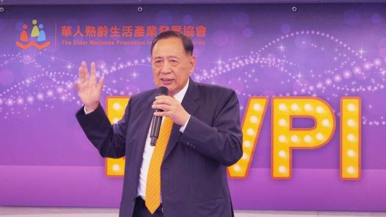 財經觀點/銀髮樂活 台灣橘色商機崛起