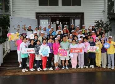 2019.06.11~12 秀菊杯女子職業高爾夫台日長春交流賽