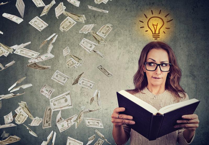 該怎麼把知識從「無」價變有價